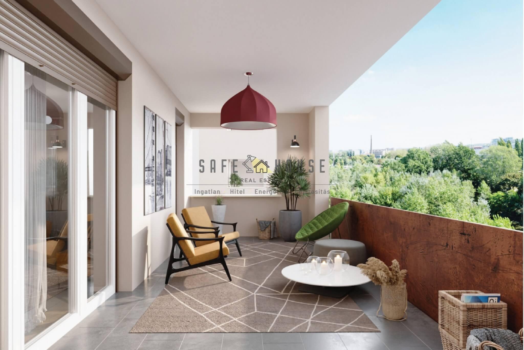 Safehouse Ingatlan Gyöngyösszőlős új építésű 11-31