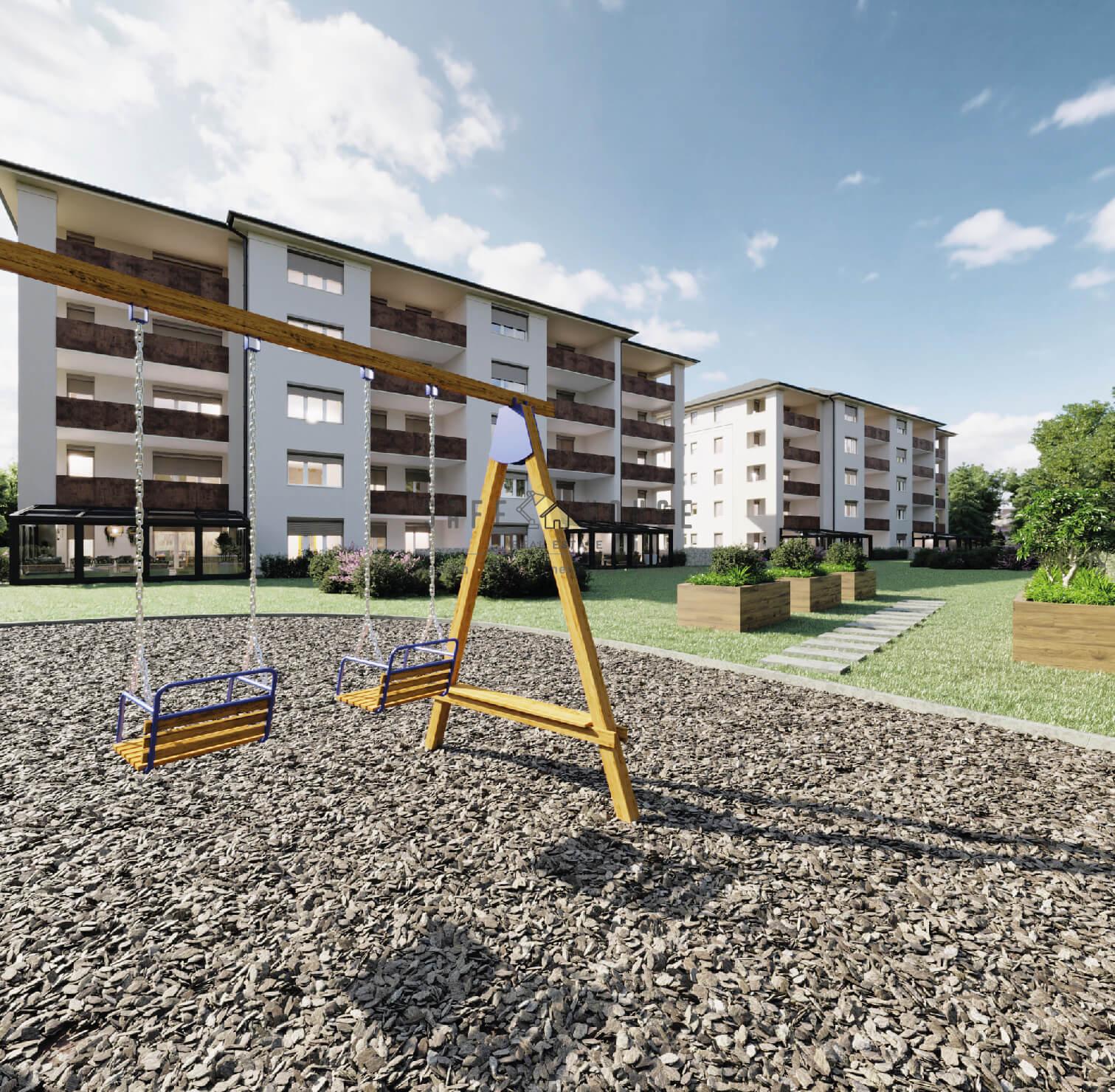 Safehouse Ingatlan Gyöngyösszőlős új építésű-22