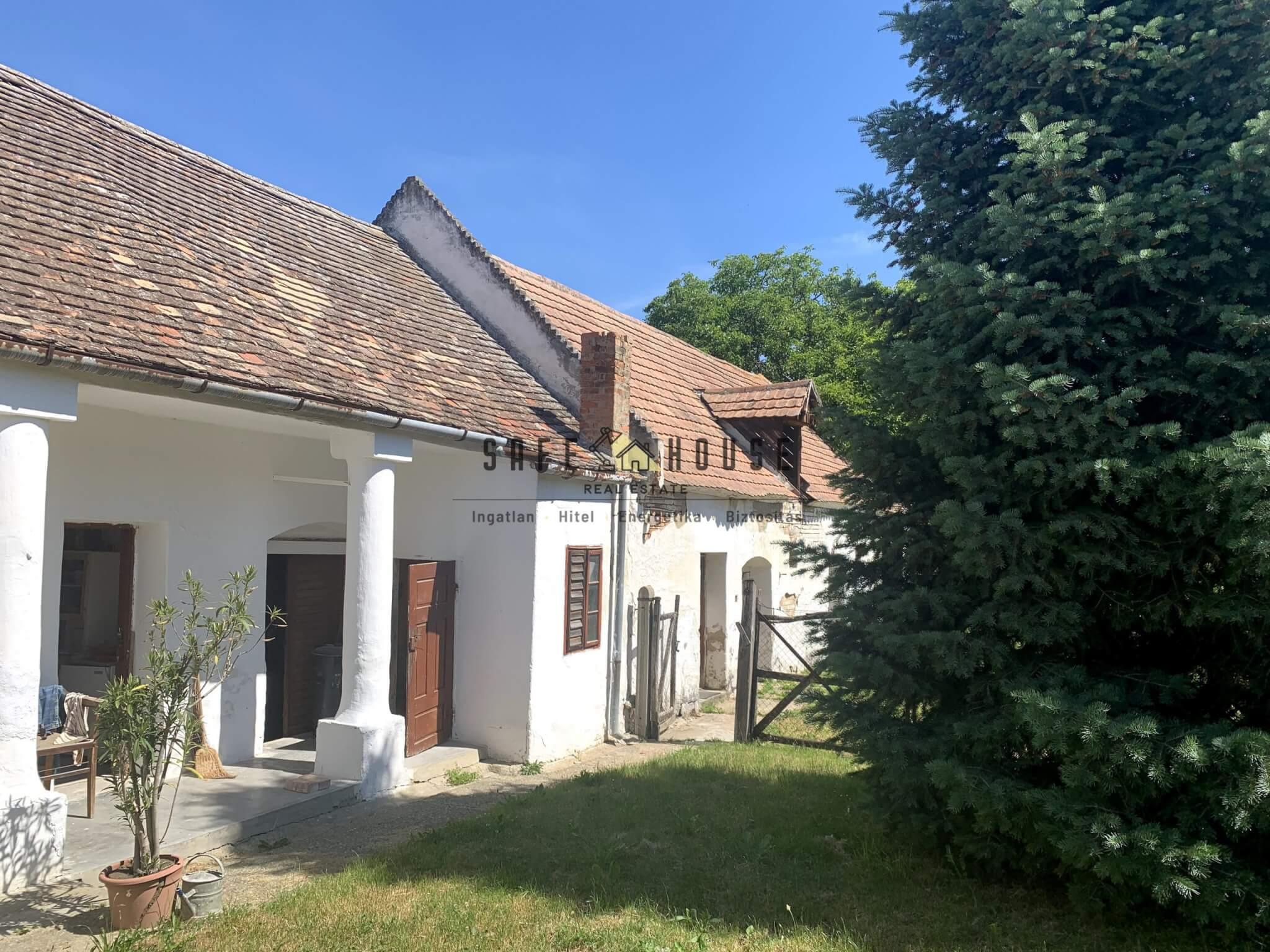 Répcevis családi ház