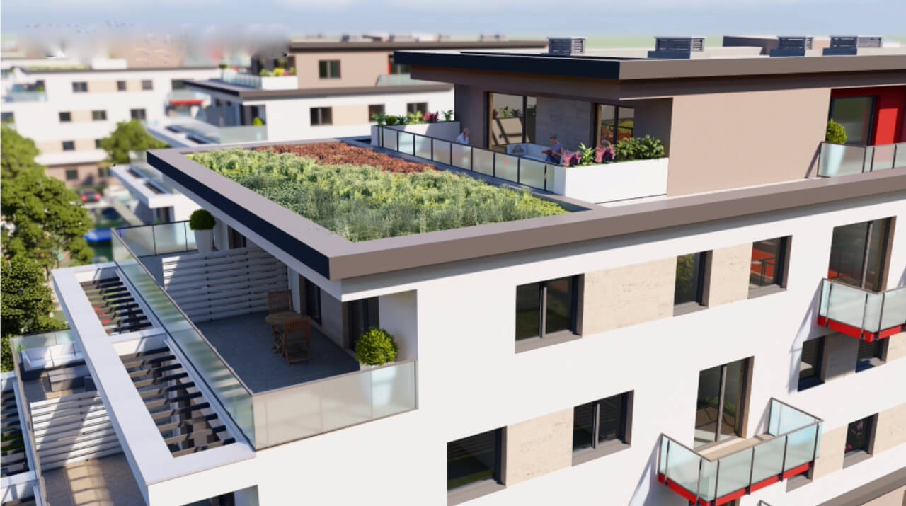 safehouse ingatlan mira garden