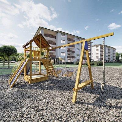 Safehouse Ingatlan Gyöngyösszőlős új építésű-25