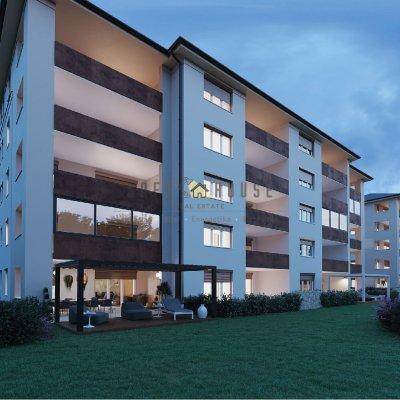 Safehouse Ingatlan Gyöngyösszőlős új építésű 5-32