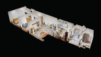Safehouse Ingatlan belvárosi lakás 80 nm-14