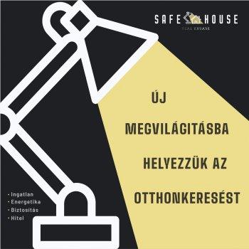 safehouse ingatlan